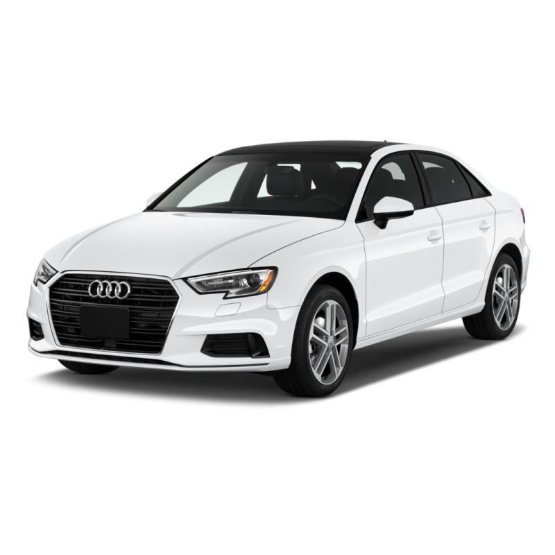 Audi A3 Abc Car Rentals