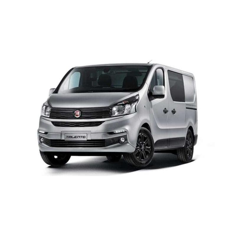 Fiat Talendo Abc Car Rentals