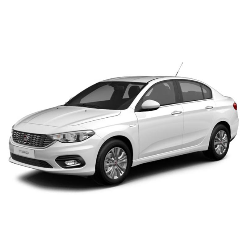 Fiat Tipo Abc Car Rentals