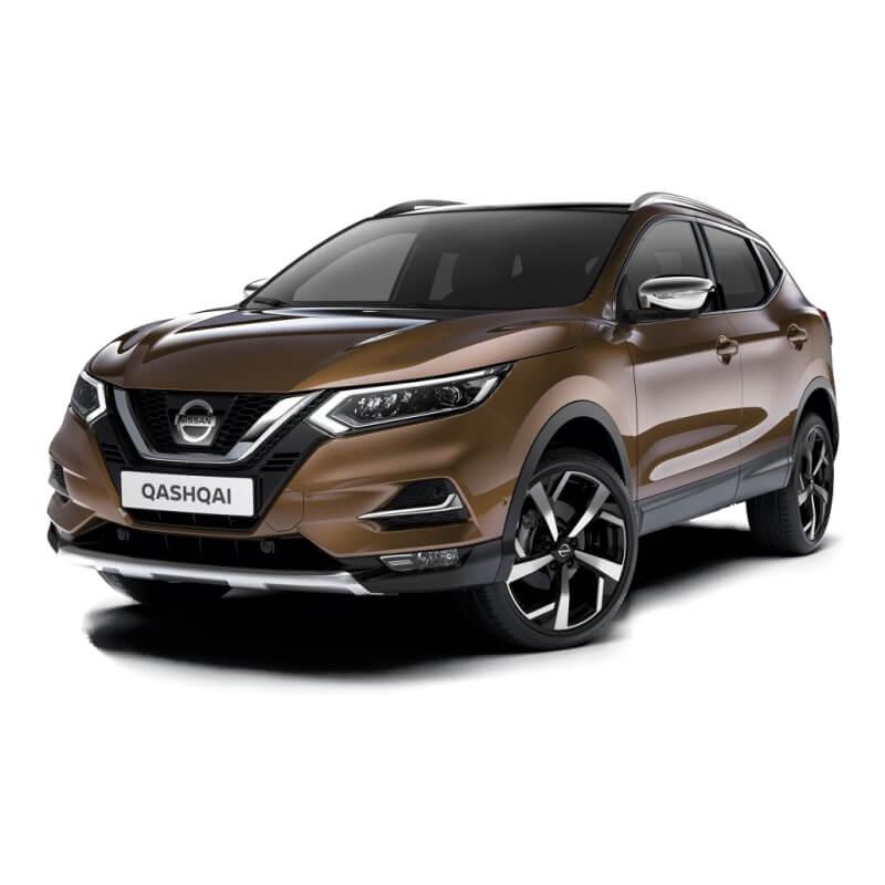 Nissan Qashqai 2018 Abc Car Rentals