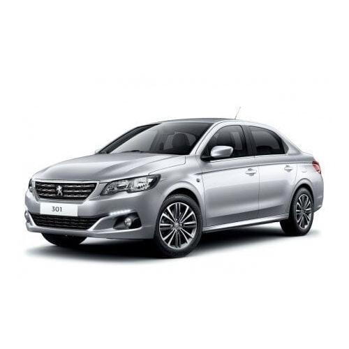 Peugeot 301 Automatic