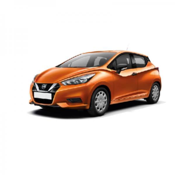 Nissan Micra New