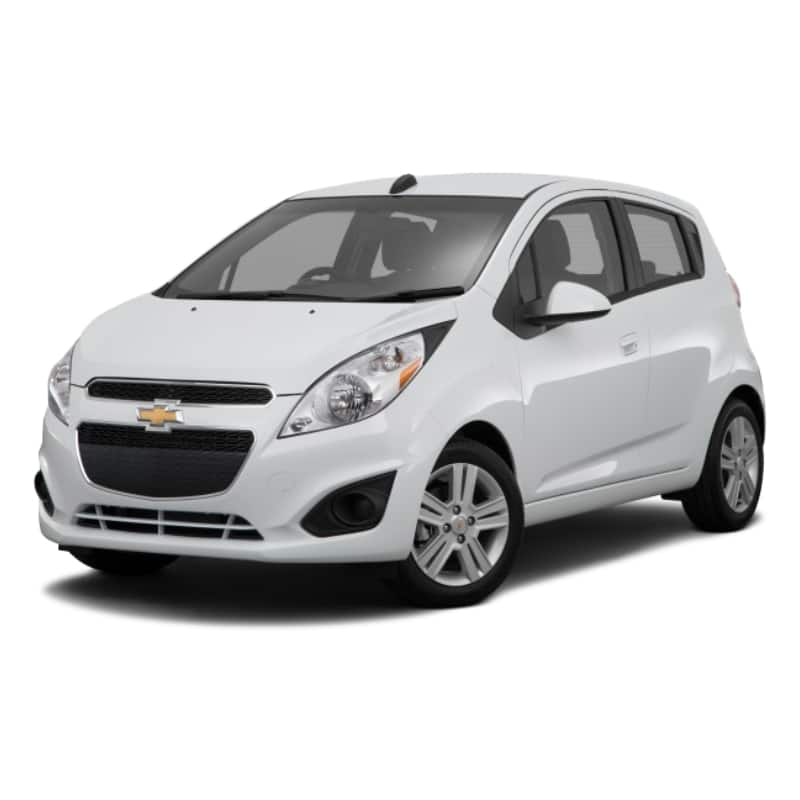 Chevrolet Spark 2015 Abc Car Rentals