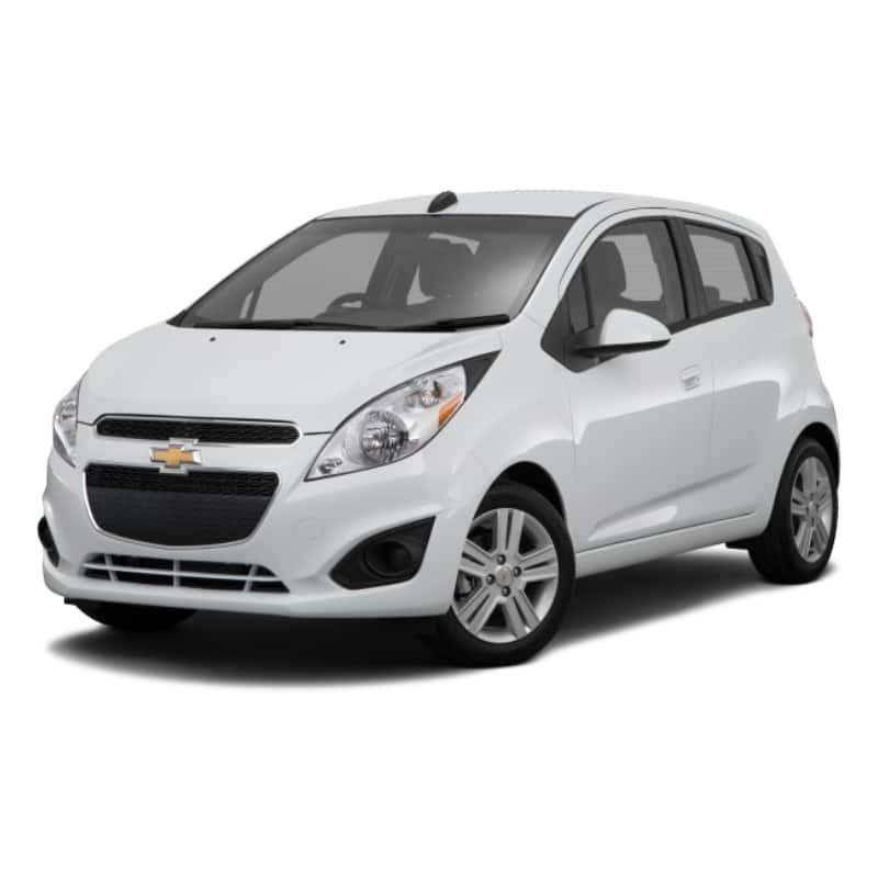 Chevrolet Spark 2015 Abc Car Rentals