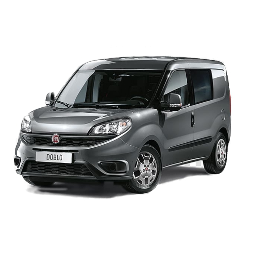 Fiat Doblo Abc Car Rentals