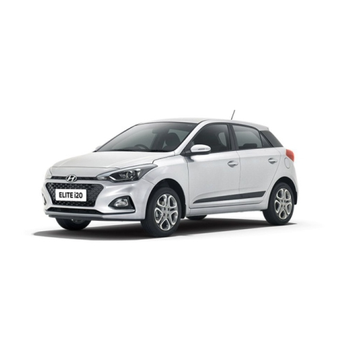 Hyundai I20 Abc Car Rentals