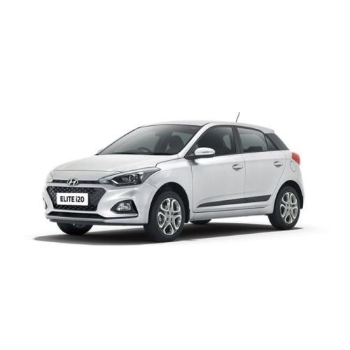 Hyundai I20 Abc Car Rentals