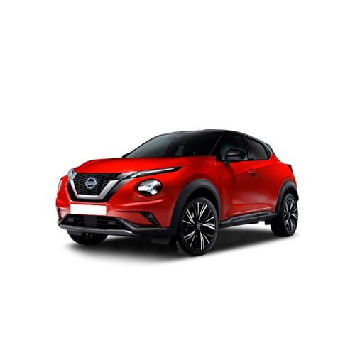 Nissan Juke Abc Car Rentals
