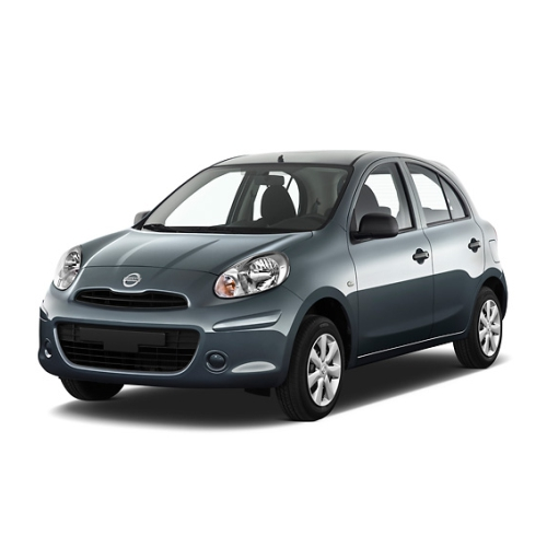 Nissan Micra New Abc Car Rentals 1