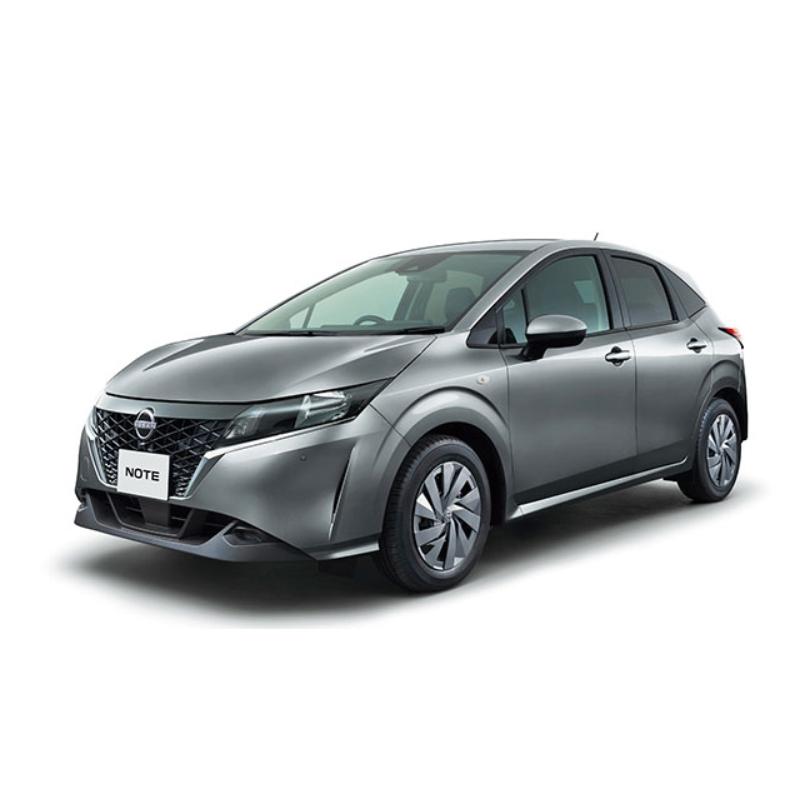 Nissan Note Abc Car Rentals