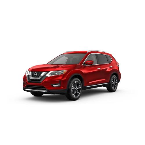 Nissan Qashqai Abc Car Rentals