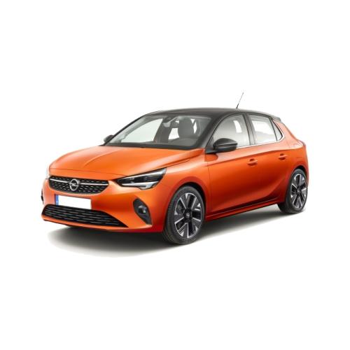 Opel Corsa Abc Car Rentals