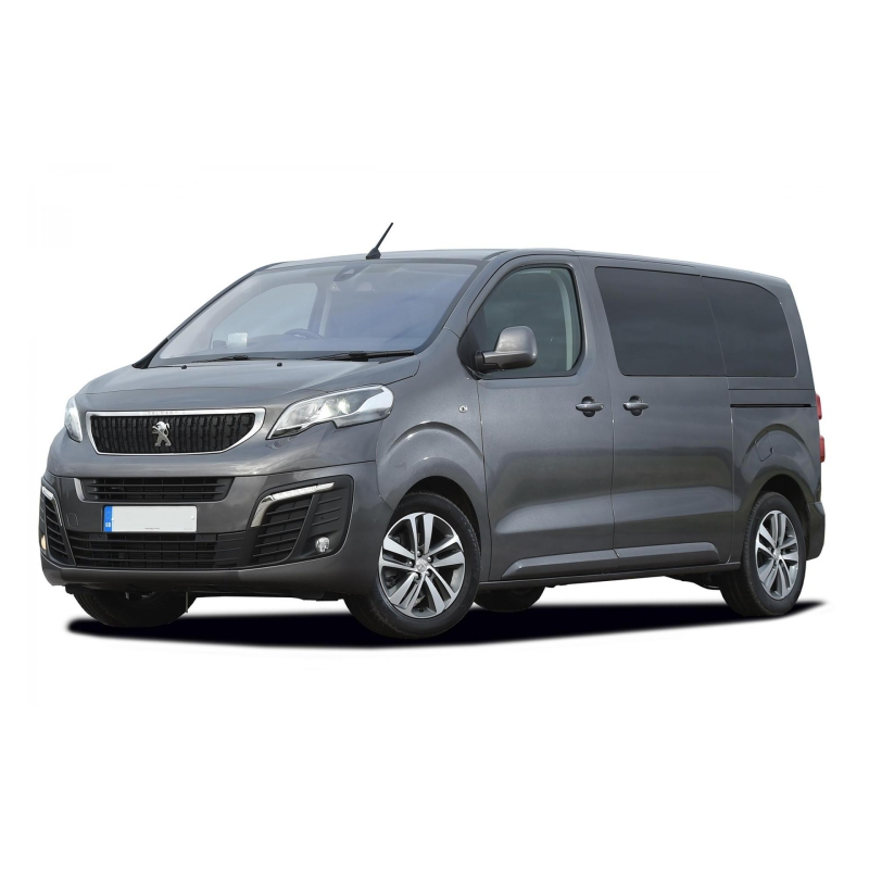 Peugeot Traveller Abc Car Rentals