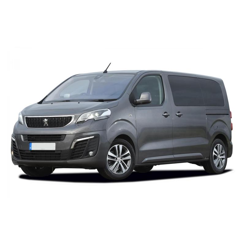 Peugeot Traveller Abc Car Rentals