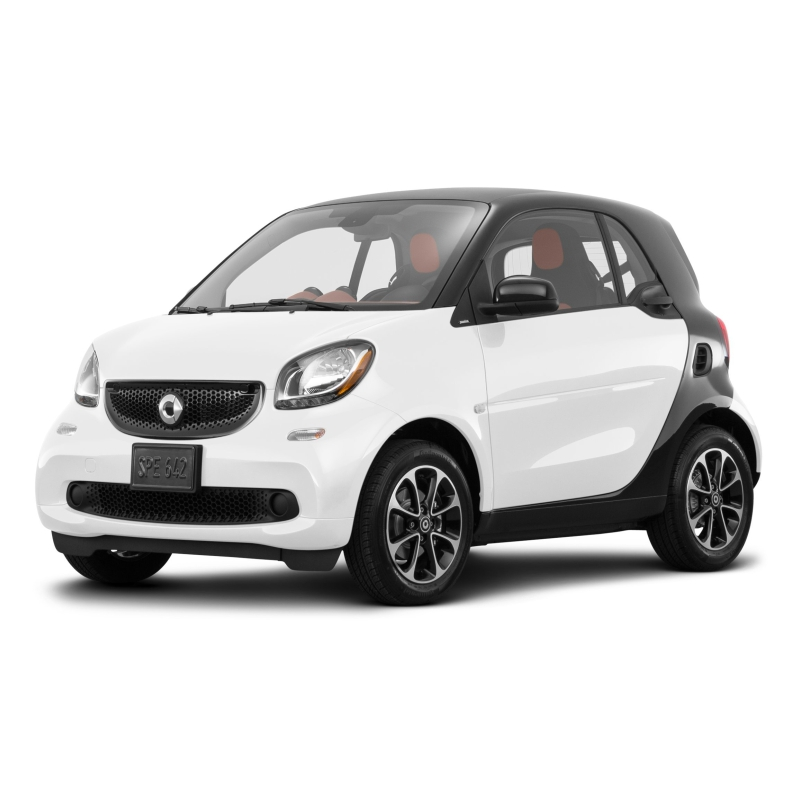 Smart For Two Abc Car Rentals