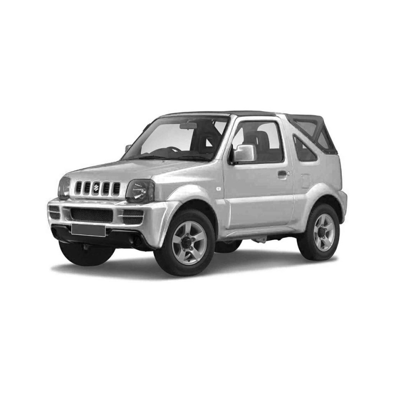 Suzuki Limmy Open Abc Car Rentals