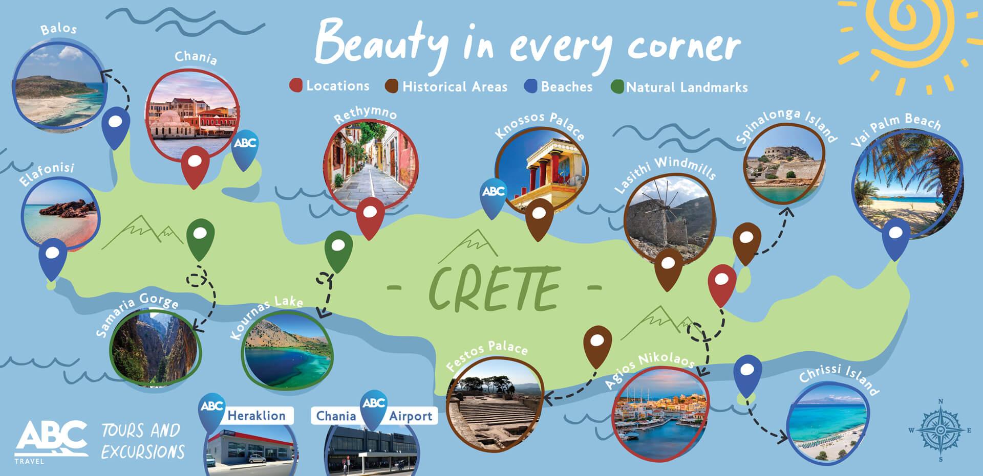 Crete Poster Abc Rentals