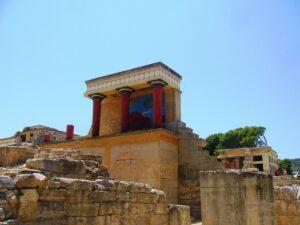 Knossos Museum